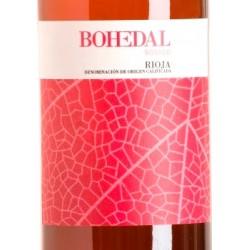 Bohedal Rosado